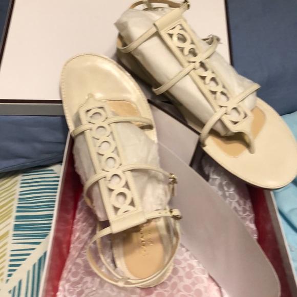 Coach Shoes - Coach sandal